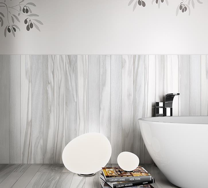 cerámicas con efecto madera