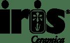 Iris cerámica