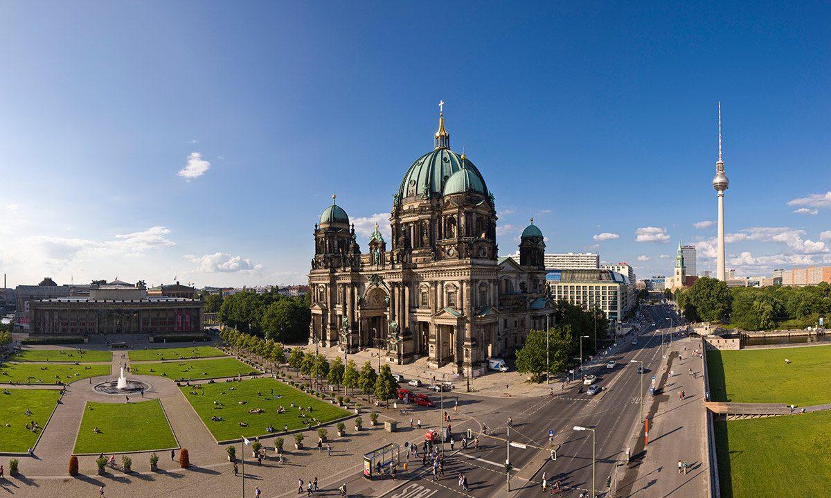 diseño arquitectura berlín