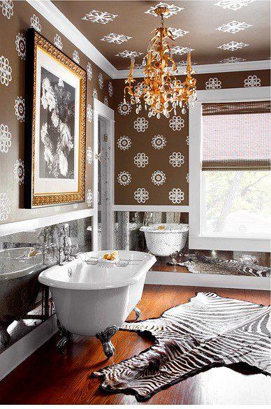 fotografía de cuarto de baño de ryann ford