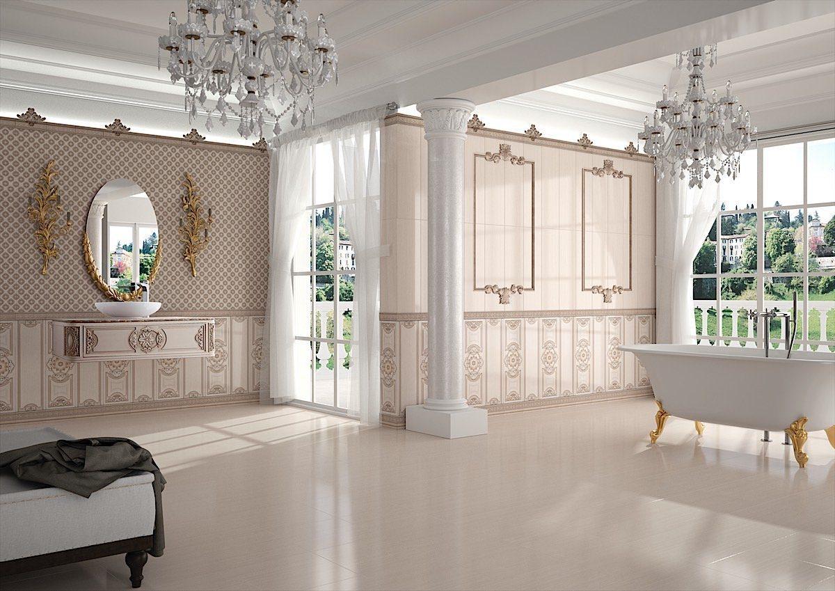 4 estilos para decorar tu cuarto de baño y convertirlo en tu ...
