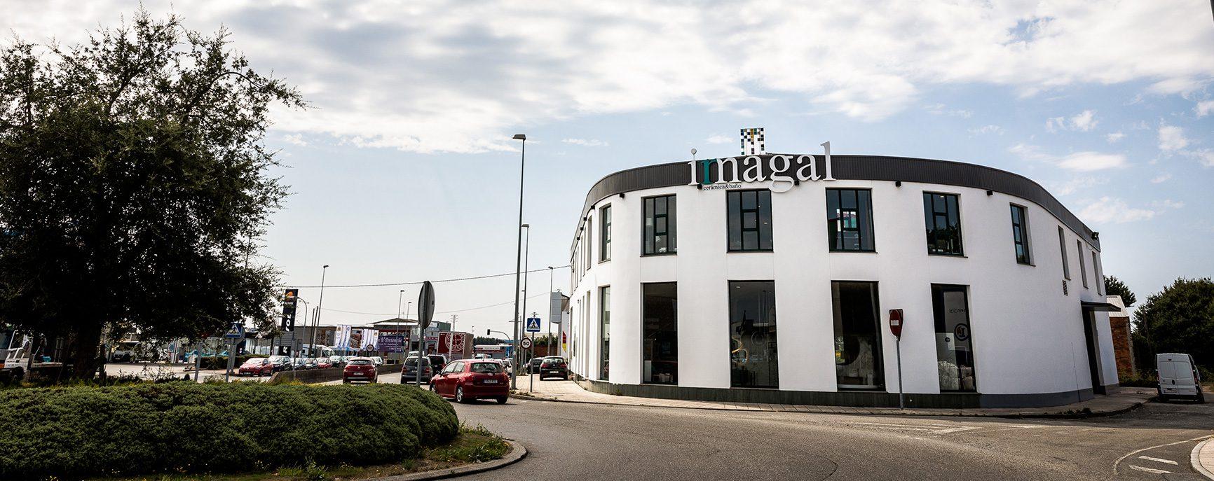 Instalaciones de Imagal, cerámica & baño en Lugo