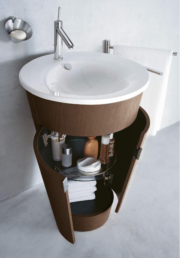baño de cortesia diseño