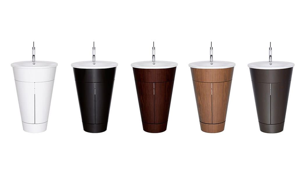 diseños para baño de cortesia