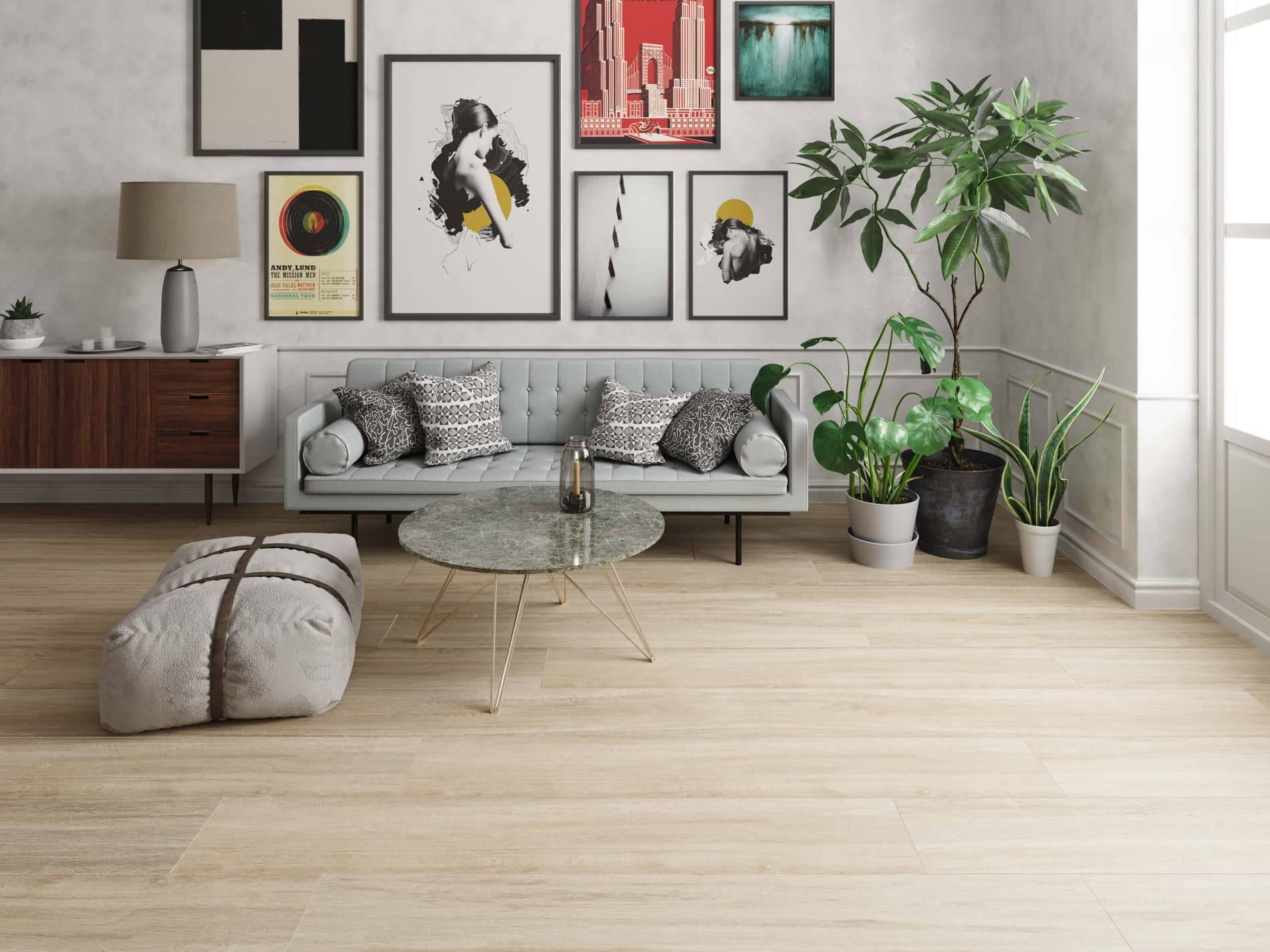 La cerámica en el hogar 2021
