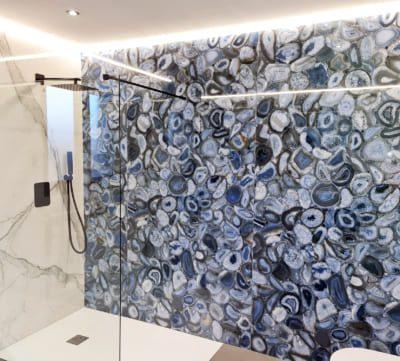 diseño del baño