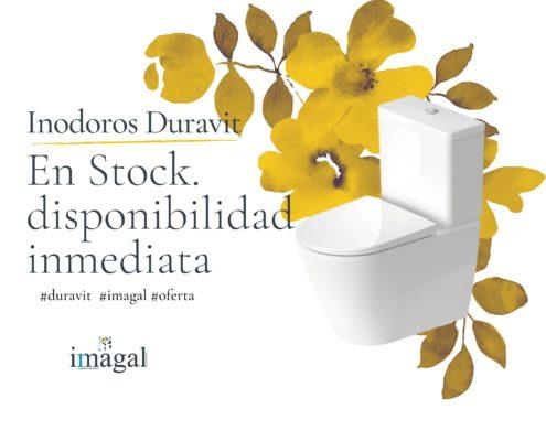 stock inodoros